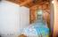 Main Cabin Upstairs Bedroom #4