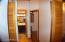 Main Cabin Upstairs Hallway