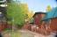 Main Cabin Side Yard Deck/Patio