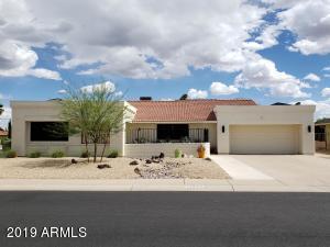 12423 W MORNING DOVE Drive, Sun City West, AZ 85375