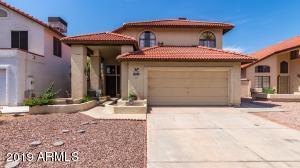 934 E ROCKWELL Drive, Chandler, AZ 85225