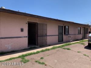 1222 W PIMA Street, Phoenix, AZ 85007