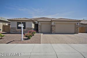 9935 W PATRICK Lane, Peoria, AZ 85383