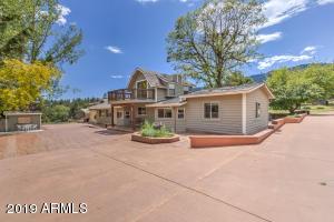 6475 W Pine Cone Trail, Pine, AZ 85544