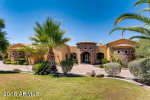 4854 E CAIDA DEL SOL Drive, Paradise Valley, AZ 85253