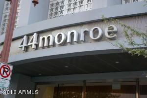 44 W MONROE Street, 1104, Phoenix, AZ 85003