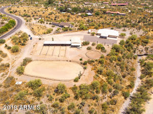 40032 N SPUR CROSS Road, Cave Creek, AZ 85331