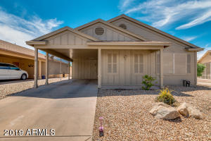 6532 S LAKE FOREST Drive, Chandler, AZ 85249