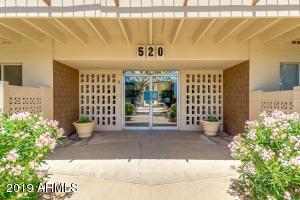 520 W CLARENDON Avenue, E17, Phoenix, AZ 85013