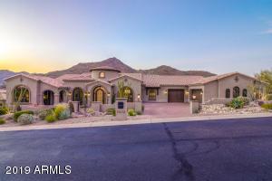 14272 E Kalil Drive, Scottsdale, AZ 85259