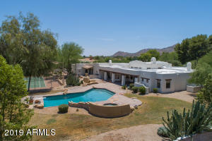 9401 N 53rd Place, Paradise Valley, AZ 85253