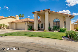 3355 S HOLLY Court, Chandler, AZ 85248