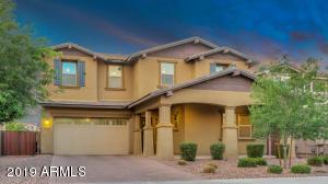 4166 E GLACIER Place, Chandler, AZ 85249