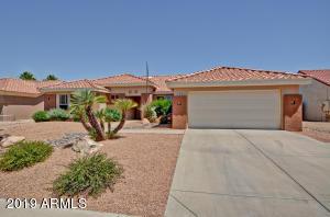 14814 W HORIZON Drive, Sun City West, AZ 85375