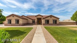 20906 E EXCELSIOR Avenue, Queen Creek, AZ 85142