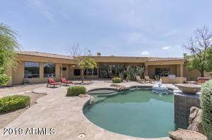 6570 N Lost Dutchman Road, Paradise Valley, AZ 85253