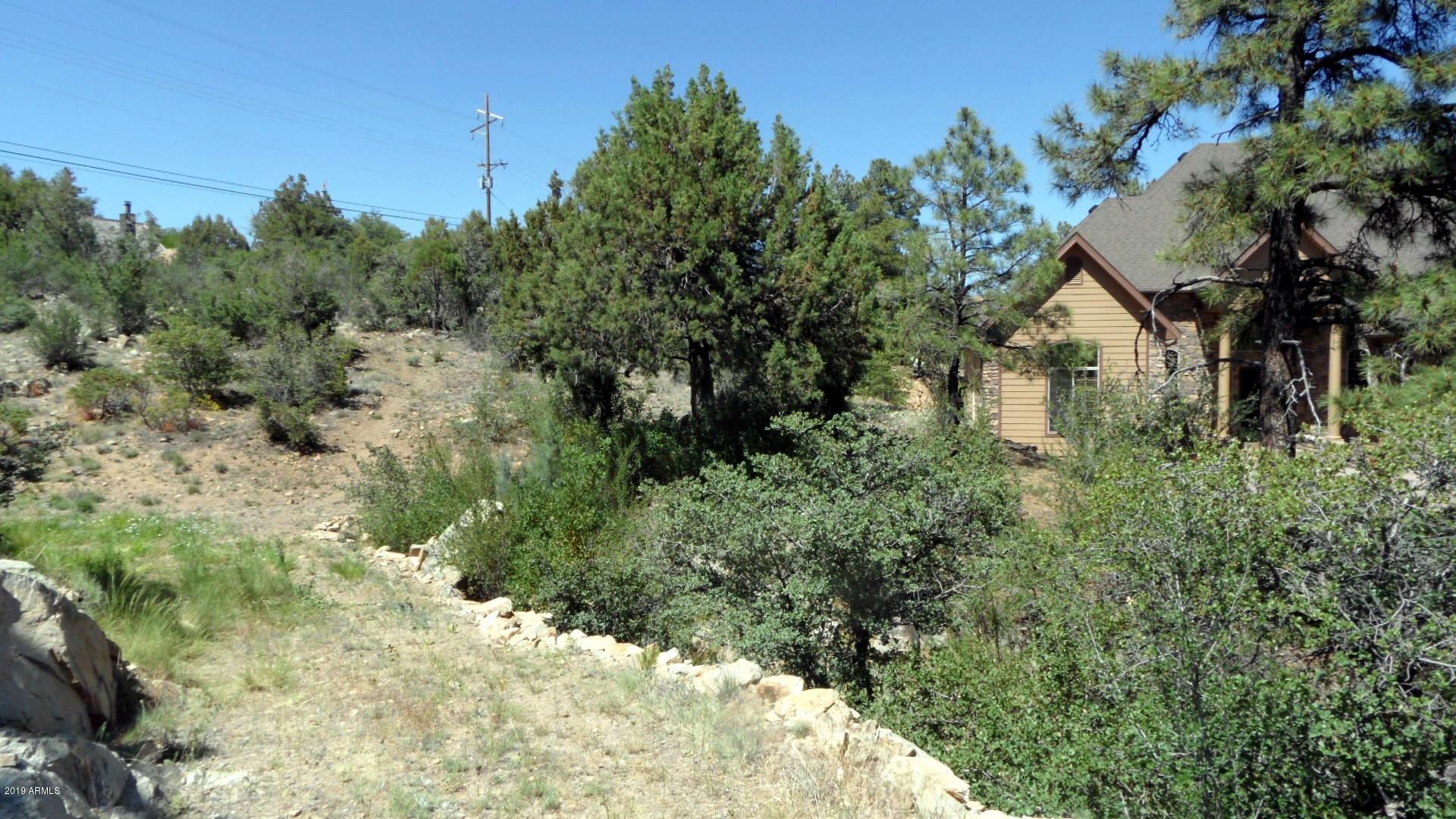 1778 W ROLLING HILLS Drive 11 Prescott AZ 86303