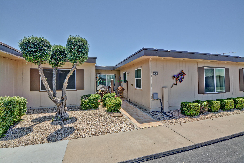 Photo of 13611 N 98TH Avenue #H, Sun City, AZ 85351