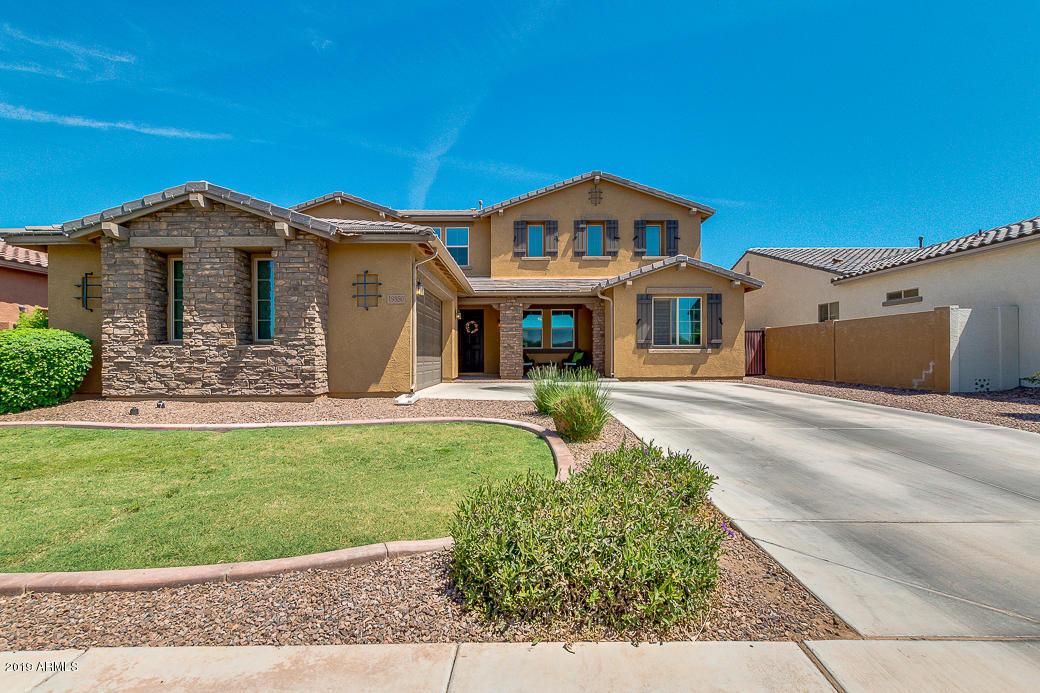 Photo of 19350 E STRAWBERRY Drive, Queen Creek, AZ 85142