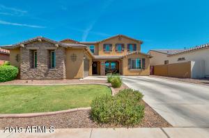 19350 E STRAWBERRY Drive, Queen Creek, AZ 85142