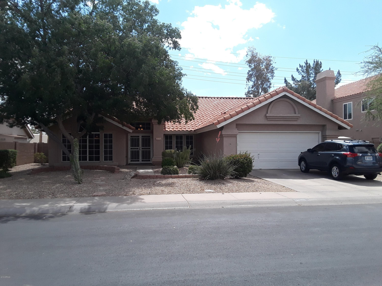 Photo of 1371 N LONGMORE Street, Chandler, AZ 85224