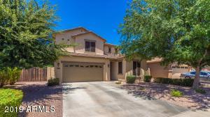 3450 E ARIANNA Avenue, Gilbert, AZ 85298
