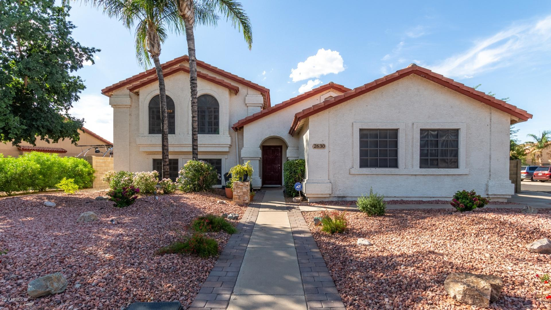 Photo of 2630 E DOLPHIN Avenue, Mesa, AZ 85204