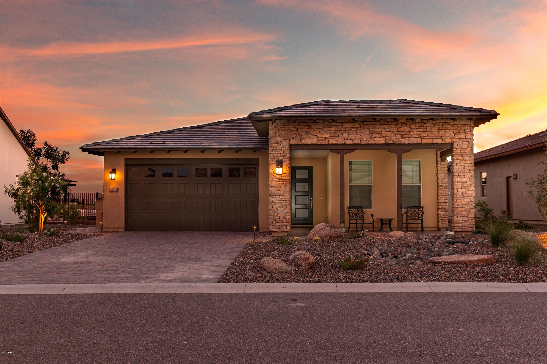 Photo of 3840 Gold Ridge Road, Wickenburg, AZ 85390