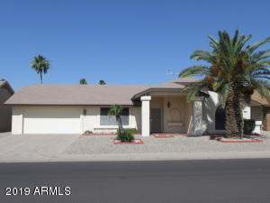 17618 N DESERT GLEN Drive, Sun City West, AZ 85375