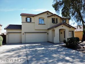 2772 W TANNER RANCH Road, Queen Creek, AZ 85142