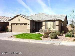 248 S 124TH Avenue, Avondale, AZ 85323