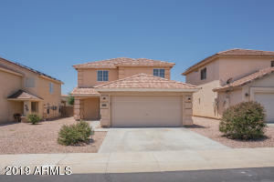 112 S 223RD Avenue, Buckeye, AZ 85326