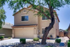 1585 E JEANNE Lane, San Tan Valley, AZ 85140