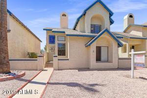 1535 N HORNE Avenue, 6, Mesa, AZ 85203