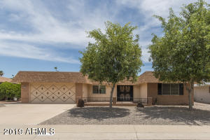 9334 W GLEN OAKS Circle N, Sun City, AZ 85351