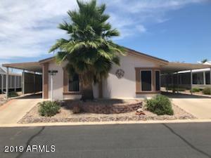 2400 E BASELINE Avenue, 50, Apache Junction, AZ 85119