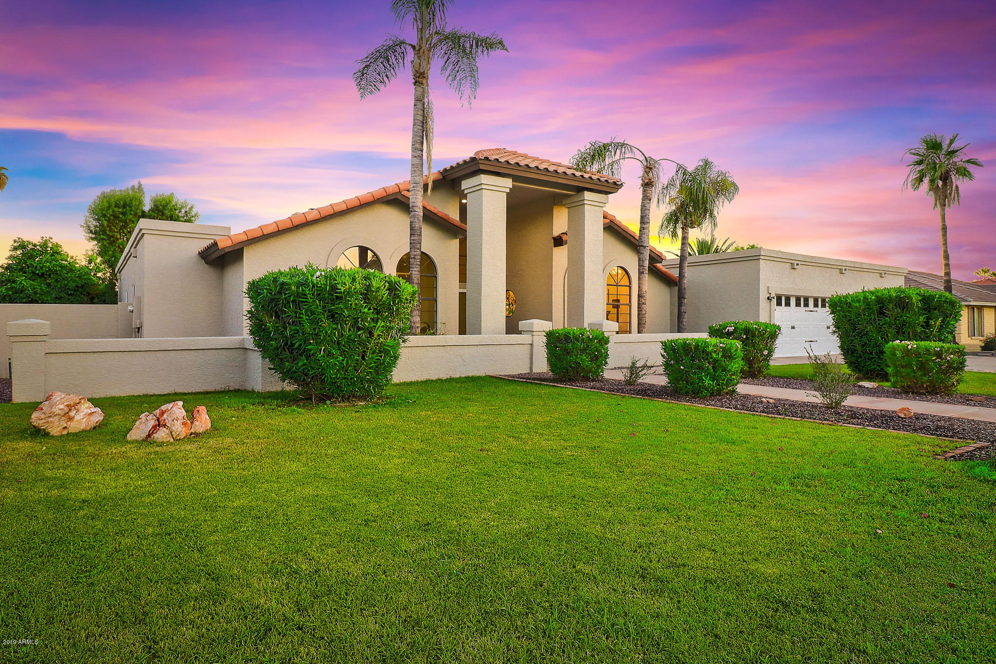Photo of 3155 E FAIRFIELD Street, Mesa, AZ 85213