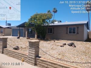 3848 W Vogel Avenue, Phoenix, AZ 85051