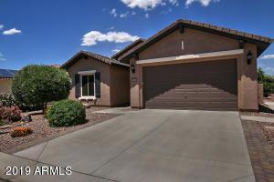 6434 W STONY QUAIL Way, Florence, AZ 85132