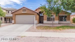 17639 W WINDROSE Drive, Surprise, AZ 85388