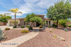 421 E ELGIN Street, Gilbert, AZ 85295