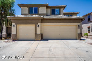 15608 N 174TH Lane, Surprise, AZ 85388