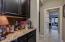 Custom Tile Countertop and Backsplash