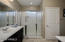 Rain glass Shower Enclosure