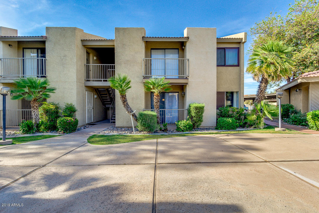 Photo of 1111 E UNIVERSITY Drive #137, Tempe, AZ 85281