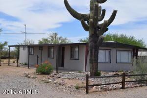 33612 N 225TH Avenue, Wittmann, AZ 85361