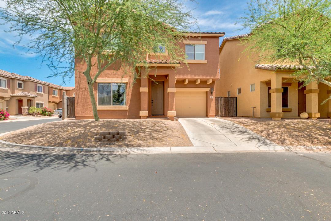 Photo of 311 S TRAVIS --, Mesa, AZ 85208