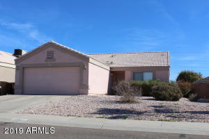 8263 N 112TH Avenue, Peoria, AZ 85345