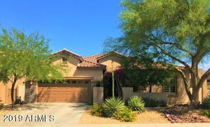 10830 E SALT BUSH Drive, Scottsdale, AZ 85255