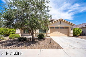 22157 N GREENLAND PARK Drive, Maricopa, AZ 85139